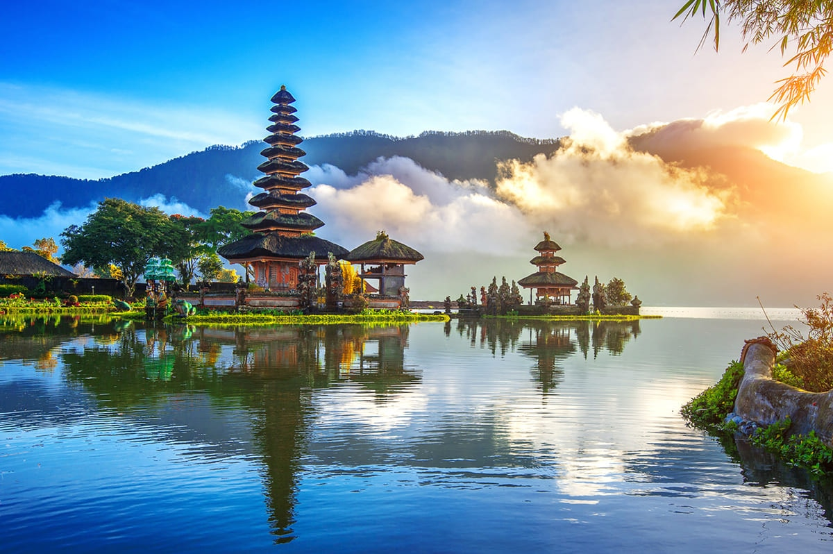 Indonesië 航空券